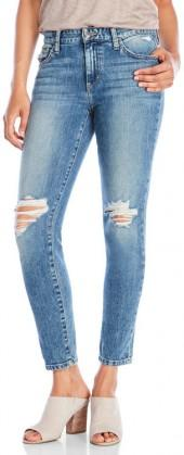 joe's jeans The Billie Boyfriend Slim Ankle Jeans