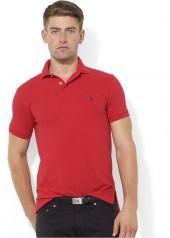 Polo Ralph Lauren Core Polo Shirts, Custom Fit Mesh Polo