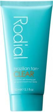 Rodial Brazilian Tan Clear 150ml