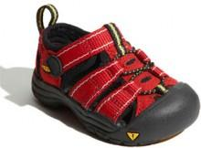 Keen 'Newport H2' Sandal (Baby & Walker)