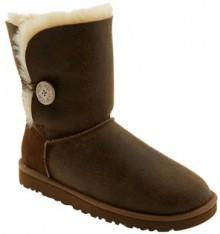 UGG Australia UGG® Australia 'Bailey Button Bomber' Boot (Women)
