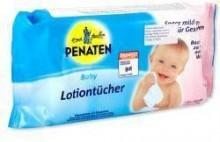 Penaten Baby Wipes with Lotion