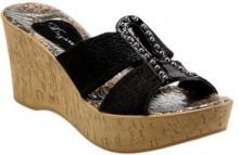 Dezario 'Nanor' Wedge Sandal