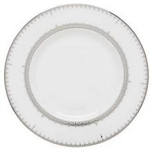Lenox Dinnerware, Lace Couture Accent Plate