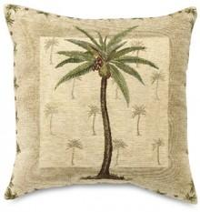 "Palm Beach 18"" Toss Pillow"
