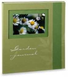 Garden Journal Book