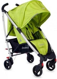 Joovy Kooper Stroller - Apple Green