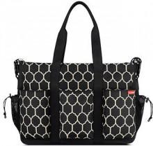 Skip Hop Duo Double Deluxe Edition Diaper Bag