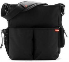 Skip Hop Duo Deluxe Edition Diaper Bag