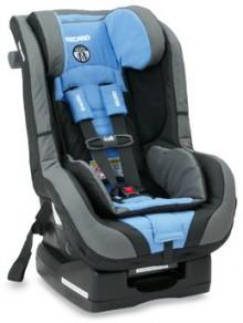 Recaro® ProRide Convertible Car Seat - Blue Opal