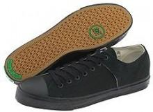 PF Flyers - Bob Cousy - All American (Black) - Footwear