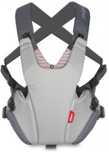 phil&teds® Pepe Baby Carrier - Grey