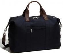 Jack Spade 'Wing' Nylon Duffel Bag