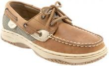 Sperry Top-Sider Kids Sperry Top-Sider® Kids 'Bluefish' Boat Shoe (Toddler, Little Kid & Big Kid)