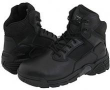 Magnum - Stealth Force 6.0 (Black) - Footwear