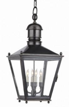 E.F. Chapman MEDIUM SUSSEX HANGING LANTERN