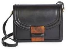 Dries Van Noten Flap Front Crossbody Bag