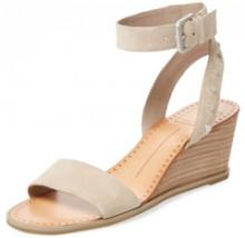 Lorka Wedge Sandal