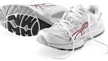 Earth Kinetic Walking Shoes