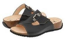 Think! - Mizzi - 34411 (Black) - Footwear